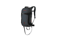 Mammut Rocker Removable Airbag ready smoke-black